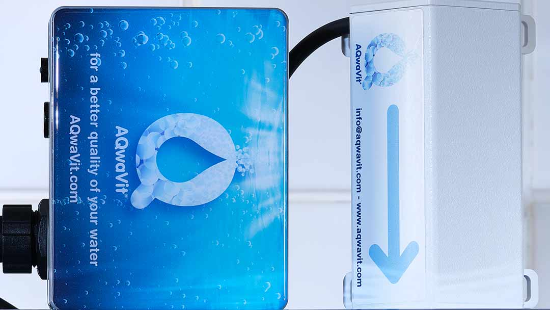 AQwaVit Water Vitaliser Shop