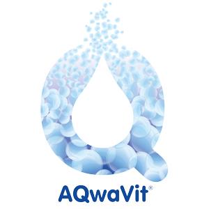 AQwaVit Retina Logo